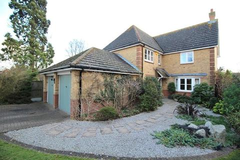 4 bedroom detached house for sale - Riddiford Drive, Chelmsford, Essex, CM1