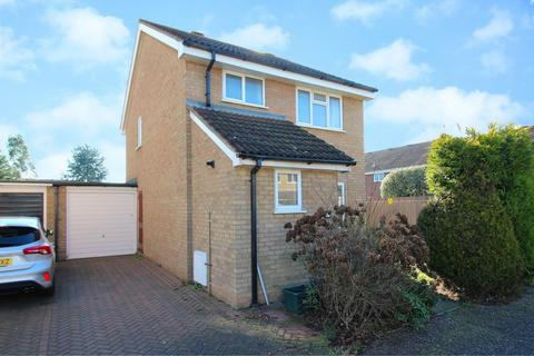 3 bedroom link detached house for sale - Martingale Drive, Chelmsford, Essex, CM1