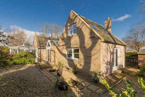 3 bedroom detached house for sale - 60 Fords Road, Edinburgh, EH11 3HR