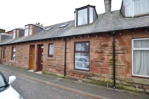 3 bedroom terraced house for sale - West Main Street, Darvel , East Ayrshire, KA17 0HA