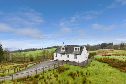 3 bedroom detached house for sale - West Newlands Cottage, Thornhill, Dumfries and Galloway, DG3