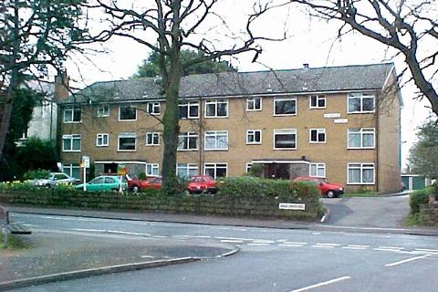 2 bedroom flat to rent - Warwick Court, Wake Green Road, Moseley, Birmingham B13