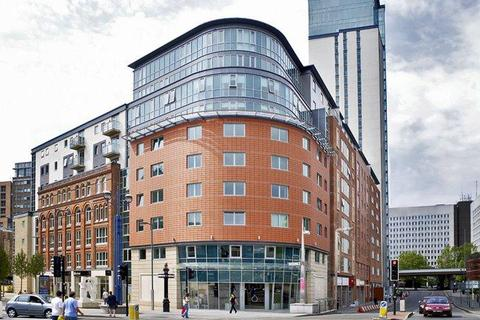 2 bedroom apartment to rent - The Orion Building, Navigation Street