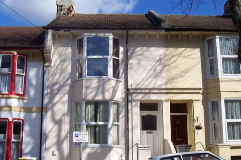 6 bedroom terraced house to rent - Franklin Road, Lewes Road