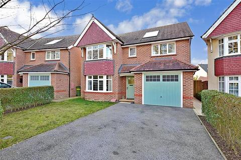 4 bedroom detached house for sale - Balliol Grove, Maidstone, Kent