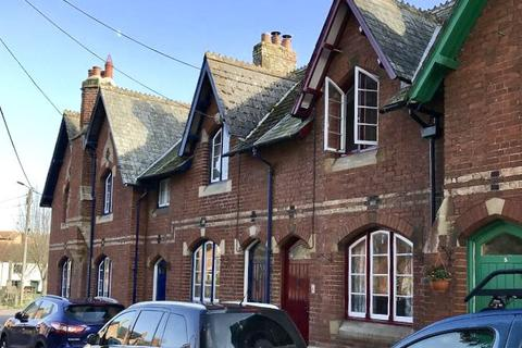 2 bedroom terraced house to rent - Church Street, Kenton, Exeter