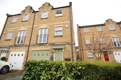3 bedroom semi-detached house for sale - Narrowboat Wharf, Rodley, Leeds