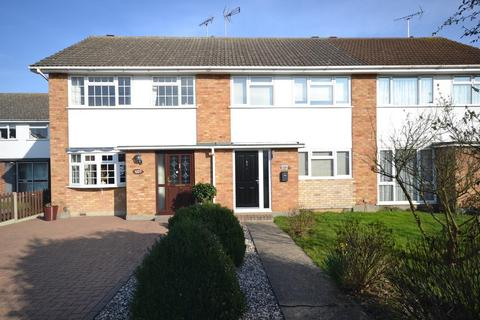 3 bedroom terraced house for sale - Millfields, Writtle, Chelmsford, Essex, CM1