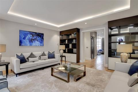 5 bedroom house to rent - Woods Mews, London, W1K