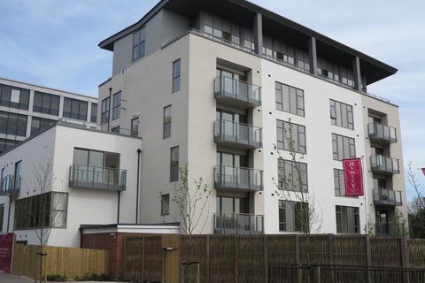 2 bedroom apartment to rent - Western Gate, Alencon Link, Basingstoke, RG21 7PP