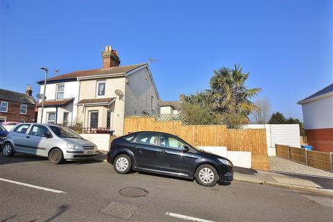 2 bedroom semi-detached house for sale - Victoria Crescent, Parkstone, Poole