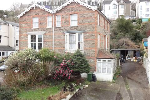 7 bedroom semi-detached house for sale - St. Brannocks Road, Ilfracombe