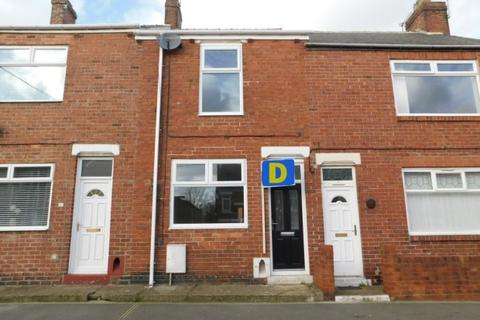 2 bedroom terraced house for sale - FREDERICK STREET NORTH, MEADOWFIELD, DURHAM CITY : VILLAGES WEST OF