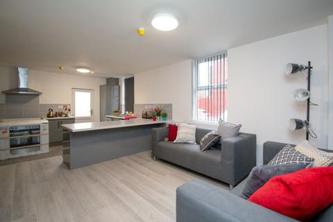 6 bedroom terraced house to rent - Romer Road, Liverpool