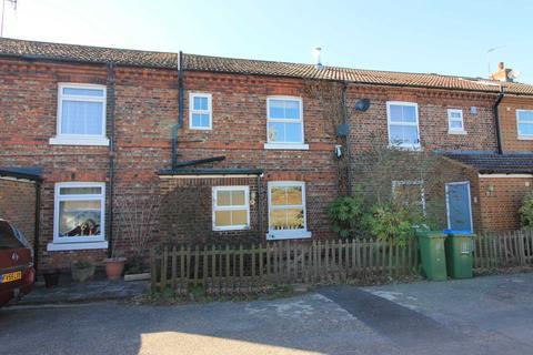 3 bedroom cottage to rent - Station Road, Cheddington