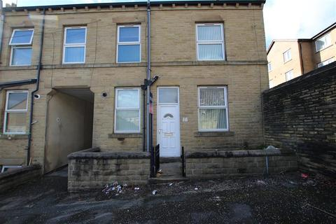 2 bedroom end of terrace house to rent - Fearnsides Street, Bradford, BD8 8PN