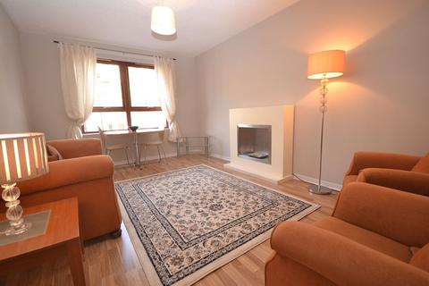 2 bedroom flat to rent - Harrismith Place, Edinburgh Available Now