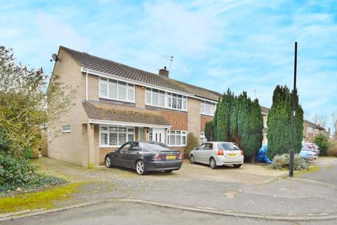 4 bedroom semi-detached house to rent - Sharney Avenue, Langley, Slough, SL3