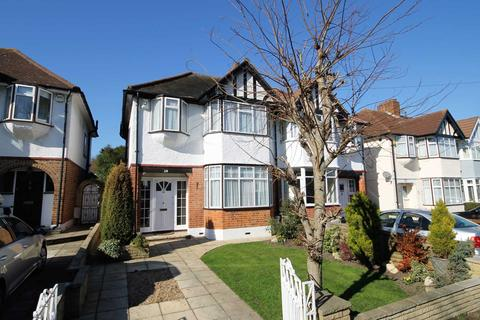 3 bedroom semi-detached house for sale - Woodstock Avenue, Sutton