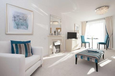 1 bedroom retirement property for sale - Williams Place, Great Western Park, Didcot