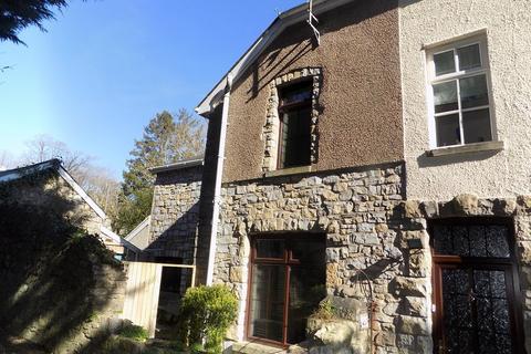 3 bedroom end of terrace house for sale - Park Street, Bridgend. CF31 4AZ