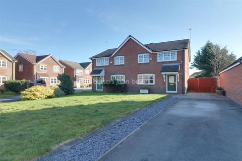 3 bedroom semi-detached house for sale - Brackenfield Way, Winsford