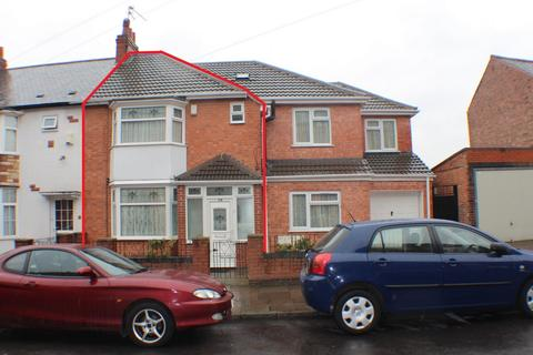 3 bedroom house for sale - Nottingham Road, Leicester, LE5