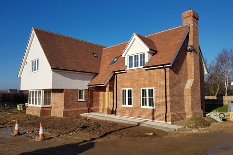 4 bedroom detached house for sale - Blackhorse Lane, Cornard, Essex, CO10