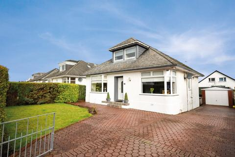 5 bedroom detached bungalow for sale - Knollpark Drive, Clarkston, Glasgow, G76 7SY
