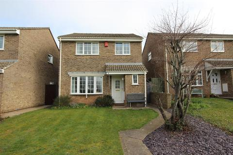 4 bedroom detached house for sale - Wiltshire Avenue, Yate, Bristol, BS37 7UG