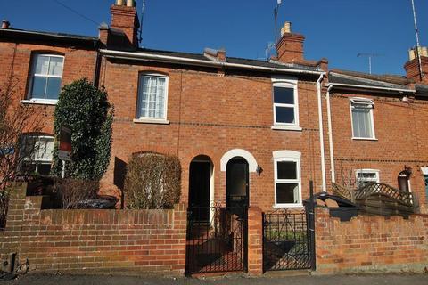 2 bedroom terraced house to rent - Queen Street, Caversham, Reading