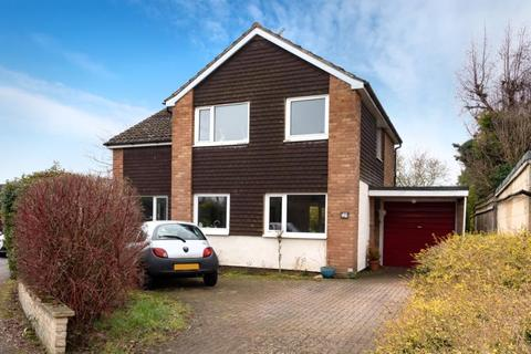 4 bedroom detached house for sale - Cherry Tree Close, Southmoor, Abingdon