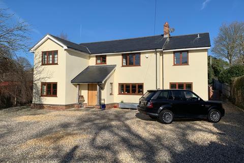 5 bedroom detached house to rent - Axford, Nr Basingstoke