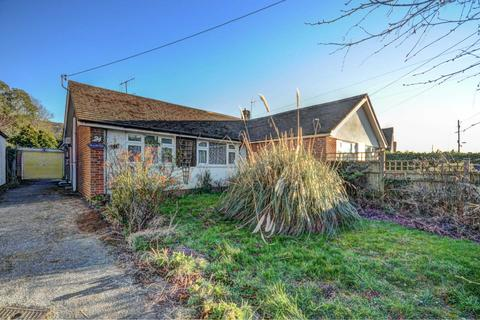 2 bedroom semi-detached bungalow for sale - Wykeham Rise, Chinnor