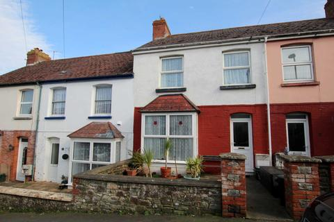 3 bedroom terraced house for sale - Royston Road, Bideford