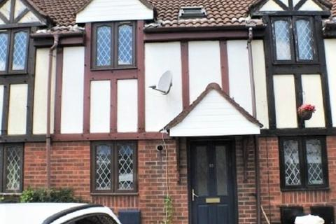 2 bedroom terraced house for sale - Courtlands Way, Ravenhill, Swansea, SA5 5DQ