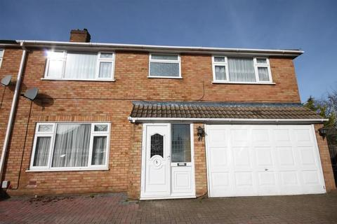 4 bedroom semi-detached house for sale - Viscount Close, Luton