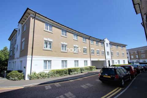 1 bedroom block of apartments for sale - George Williams Way, Colchester