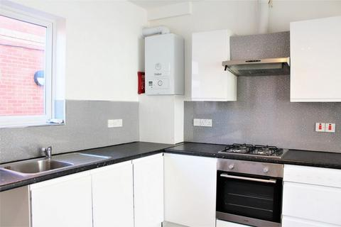 2 bedroom terraced house to rent - Salisbury Street, Taunton