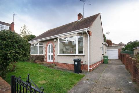 2 bedroom bungalow for sale - Glendale, Downend, Bristol, BS16 6EQ
