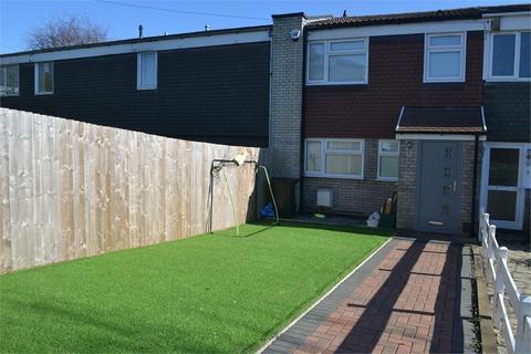 3 bedroom terraced house to rent - Bifield Road, Bristol