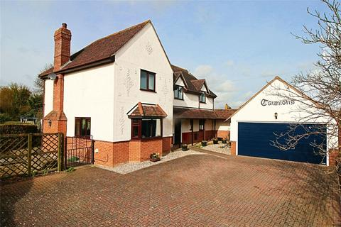 4 bedroom detached house for sale - Marks Hall Lane, White Roding, DUNMOW, Essex