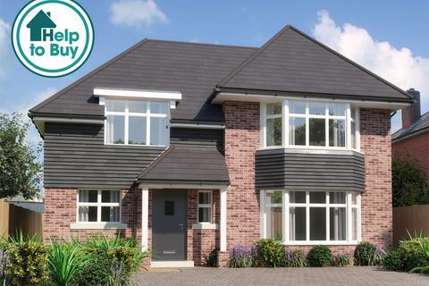 2 bedroom semi-detached house for sale - Hennings Park Road, Oakdale, POOLE, Dorset