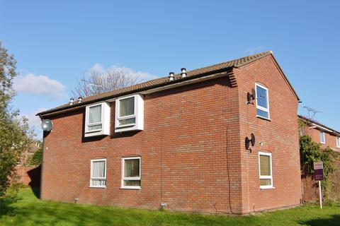 1 bedroom flat for sale - Mapperton Close, Canford Heath, POOLE, Dorset