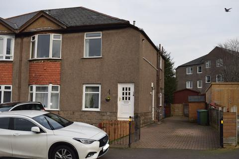 3 bedroom flat for sale - 408 Gladsmuir Road, Hillington, Glasgow, G52 2LD