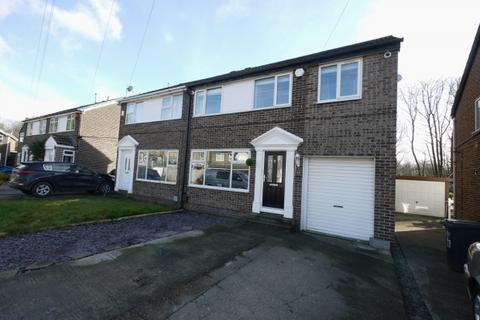 4 bedroom semi-detached house for sale - Park Close Lightcliffe Halifax