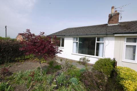 3 bedroom semi-detached bungalow for sale - Wherwell Road Brighouse