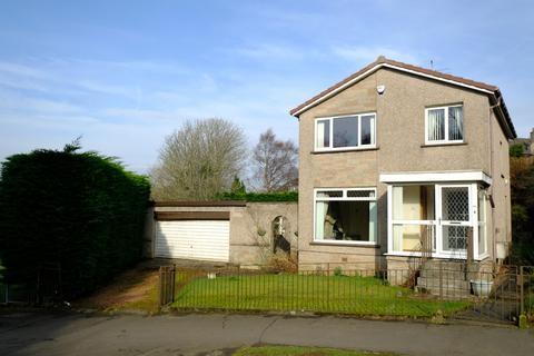 3 bedroom detached house for sale - 76 Mosshead Road, Bearsden, G61 3HA