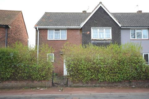 3 bedroom semi-detached house for sale - Kenton