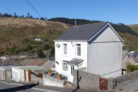 3 bedroom detached house for sale - Blandy Terrace, Pontycymer, Bridgend, Bridgend County. CF32 8LD